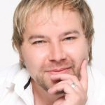 Profiel foto van André van Wyngaardt