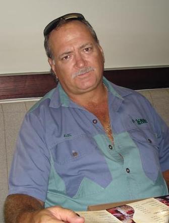 Profiel foto van alec